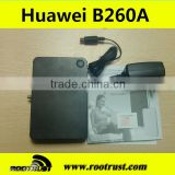 Huawei B260 unlocked 3g router b260a 3g router