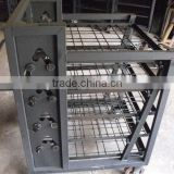 OEM sheet metal welding work structural steel fabrication                                                                         Quality Choice