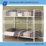 foshan steel double cot king bed