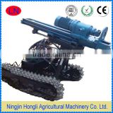 Hot sale farm machinery, crawler chassis, crawler, track, tractor parts, tractor chassis, walking tractor