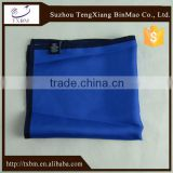 Customize silk scarves, pocket square in solid colour, hot-sale fashion silk handkerchief                                                                         Quality Choice