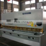 QC11Y/K USED CNC Metal Guillotine Shear/Guillotine Shear/Guillotine Plate Shear Machine/Guillotine Cutting Machine