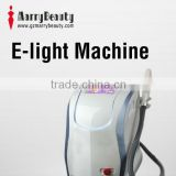 new products 2015 portable E-light beauty equipment IPL hair removal for beauty salon MB-L215