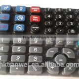air conditioner remote control key pad