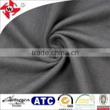 100 polyester woven 240gsm micro fiber peach skin fabric for winter sleepwear