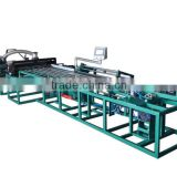 Automatic Parallel Paper Tube Rolling Machine with on Line Tube Cutter, Making POY /DTY Paper Tube