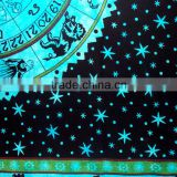 Mouse over image to zoom Psychedelic-Tapestry-Indian-Wall-Art-Celestial-Sun-and-Moon-Tapestries-Zodiac