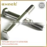 high tensile strength grade 8.8 hex bolt