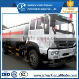 Economic Product 5000kg chemical liquid transport truck distributor
