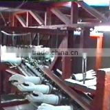 Latex Dipping Machines to Manufacturer Latex Gloves