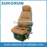 good quality bus fold seat for Higer bus