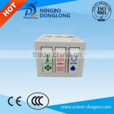 HOT SALE DL air cooler Rocker Switch/Boat like switch/three-way switch good quality switch