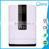 Energy saving/High efficient true HEPA P.M 2.5 remover Olans OLS-K01 Ionic air purifier/low noise/Remote control/durable