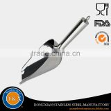 Low price Bar aluminium ice cream scoop