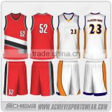 wholesale reversible basketball uniforms, white basketball jersey design