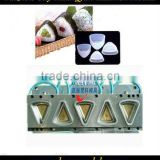 Cool design plastic injection sushi tool mould
