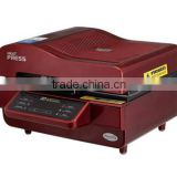 Factory price 3D sublimation oven,vaccum machine,heat press ,phone case printing machine