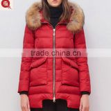 european fashion chinese cape russian coat woman winter, europe style japan collar long down jacket fur hood