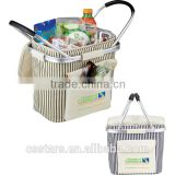 New Premium Fashion Picnic Cooler