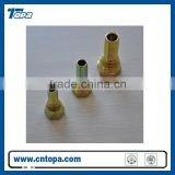 Bsp female Multiseal hydraulic hose fitting /bsp female tube fitng /bsp cone pipe fitting 22111 bsp to npt thread adapters