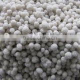 Urea formaldehyde fertilizer