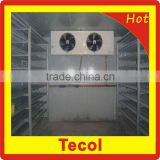 refrigeration condensing unit for meat chicken beef room