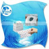 BABY CARRIER ESSENTIAL,DISPOSABLE PAPER TOILET SEAT COVERS