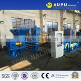 Direct sell coherer scrap briquette-press engine new design for sale