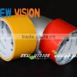Textile fiber adhesive cloth tape for book binding