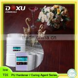 Low TDI Excellent Chemical Resistance Firming Agent