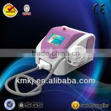 Professional personal ipl laser machine with 5 ipl filters(CE,ISO,BV,SGS)