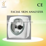 facial skin checker/detector with low price from Chinese manufacturer
