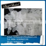 Detergent Grade 99% Sodium Hydroxide Flakes/Pearls Caustic Soda with Caustic Soda Factory Price