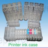 Printer ink Case mould