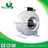 "hydroponics inline duct fan 100mm 4""/ circular exhaust fan/ 110v 120v ac inline fans"