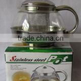 China manufacturer borosilicate glass