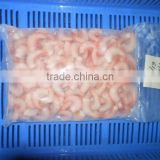 IQF Pink Brown Shrimps
