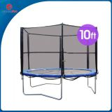 CreateFun 8FT Sports Trampoline Set And Net