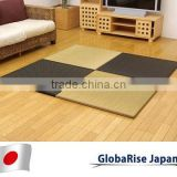 Japanese TATAMI mat made in Japan made of rush grass IGUSA for Japanese restaurants