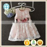 Baby Clothes Kids Party Dresses Baby Girls Dresses For Weddings Gown Designs evening dress for children LYD-364