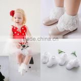 Socks for 0-12 Months Cute Toddlers Infants Cotton Ankle Bow Socks Baby Girls Princess Bowknots Socks
