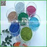 Powder Solvent Glitter Resistance For Nail Glitter Powder