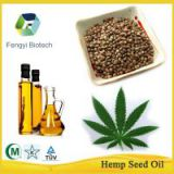 Organic Hemp Seed Oil With Free Samples CBD Oil
