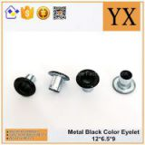 Made in China Metal Eyelets For Leather Belt