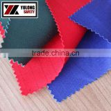 non poisonous modacrylic fabric for garment