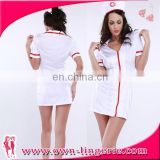 hot sell sexy nurse costume New design sexy hot nude nurse doctor costume