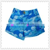 high quality beach shorts for children