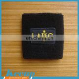 Customized cheap festival cotton wristband