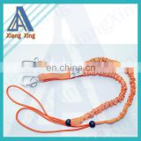 Security workplace safety tool lanyard