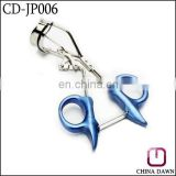 Metal eyelash curler,makeup tools CD-JP006